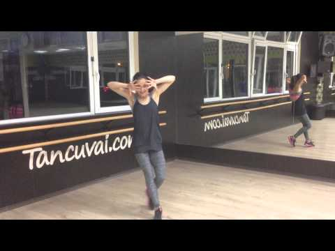 Ladies Latin Cardio - Paso Doble